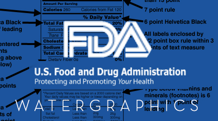 5 Quick Tips on FDA Labeling Regulations