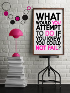 watregraphics poster DO NOT FAIL